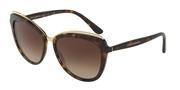खरीदें अथवा मॉडल Dolce e Gabbana के चित्र को बड़ा कर देखें DG4304-50213.