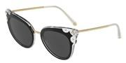 खरीदें अथवा मॉडल Dolce e Gabbana के चित्र को बड़ा कर देखें DG4340-67587.