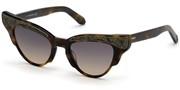 खरीदें अथवा मॉडल DSquared2 Eyewear के चित्र को बड़ा कर देखें DQ0313-52B.
