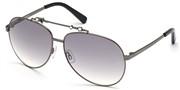 खरीदें अथवा मॉडल DSquared2 Eyewear के चित्र को बड़ा कर देखें DQ0356-08B.