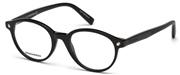 खरीदें अथवा मॉडल DSquared2 Eyewear के चित्र को बड़ा कर देखें DQ5227-001.