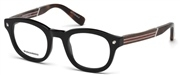 खरीदें अथवा मॉडल DSquared2 Eyewear के चित्र को बड़ा कर देखें DQ5230-001.