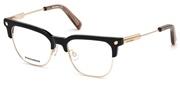 खरीदें अथवा मॉडल DSquared2 Eyewear के चित्र को बड़ा कर देखें DQ5243-A01.