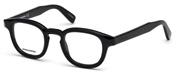 खरीदें अथवा मॉडल DSquared2 Eyewear के चित्र को बड़ा कर देखें DQ5246-001.