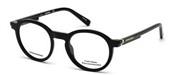 खरीदें अथवा मॉडल DSquared2 Eyewear के चित्र को बड़ा कर देखें DQ5249-001.