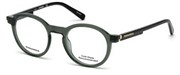 खरीदें अथवा मॉडल DSquared2 Eyewear के चित्र को बड़ा कर देखें DQ5249-093.