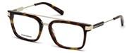 खरीदें अथवा मॉडल DSquared2 Eyewear के चित्र को बड़ा कर देखें DQ5262-053.