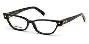 खरीदें अथवा मॉडल DSquared2 Eyewear के चित्र को बड़ा कर देखें DQ5300-001.
