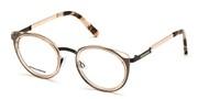खरीदें अथवा मॉडल DSquared2 Eyewear के चित्र को बड़ा कर देखें DQ5302-033.