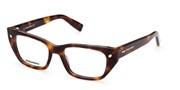 खरीदें अथवा मॉडल DSquared2 Eyewear के चित्र को बड़ा कर देखें DQ5316-052.