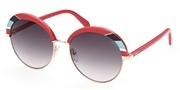 खरीदें अथवा मॉडल Emilio Pucci के चित्र को बड़ा कर देखें EP0102-68B.