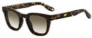 खरीदें अथवा मॉडल Givenchy के चित्र को बड़ा कर देखें GV7006S-TLFCC.