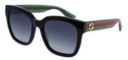 खरीदें अथवा मॉडल Gucci के चित्र को बड़ा कर देखें GG0034S-002.