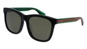खरीदें अथवा मॉडल Gucci के चित्र को बड़ा कर देखें GG0057SK-002.