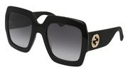 खरीदें अथवा मॉडल Gucci के चित्र को बड़ा कर देखें GG0102S-001.