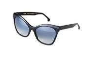 खरीदें अथवा मॉडल Loupe Eyewear के चित्र को बड़ा कर देखें AngelicoSUN-001SBlu.