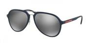 खरीदें अथवा मॉडल Prada Linea Rossa के चित्र को बड़ा कर देखें 0PS05RS-TFY7W1.