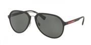 खरीदें अथवा मॉडल Prada Linea Rossa के चित्र को बड़ा कर देखें 0PS05RS-UB05X1.