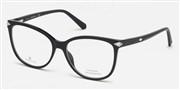 खरीदें अथवा मॉडल Swarovski Eyewear के चित्र को बड़ा कर देखें SK5283-001.