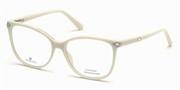खरीदें अथवा मॉडल Swarovski Eyewear के चित्र को बड़ा कर देखें SK5283-021.