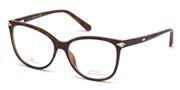 खरीदें अथवा मॉडल Swarovski Eyewear के चित्र को बड़ा कर देखें SK5283-052.