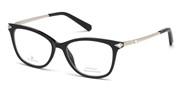 खरीदें अथवा मॉडल Swarovski Eyewear के चित्र को बड़ा कर देखें SK5284-001.