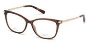 खरीदें अथवा मॉडल Swarovski Eyewear के चित्र को बड़ा कर देखें SK5284-047.