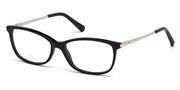 खरीदें अथवा मॉडल Swarovski Eyewear के चित्र को बड़ा कर देखें SK5285-001.