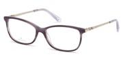 खरीदें अथवा मॉडल Swarovski Eyewear के चित्र को बड़ा कर देखें SK5285-083.