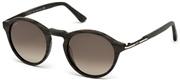 खरीदें अथवा मॉडल Tods Eyewear के चित्र को बड़ा कर देखें TO0179-48K.