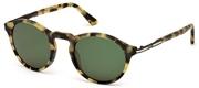 खरीदें अथवा मॉडल Tods Eyewear के चित्र को बड़ा कर देखें TO0179-56N.