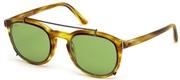 खरीदें अथवा मॉडल Tods Eyewear के चित्र को बड़ा कर देखें TO0181-55N.
