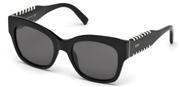 खरीदें अथवा मॉडल Tods Eyewear के चित्र को बड़ा कर देखें TO0193-01A.