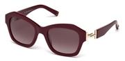 खरीदें अथवा मॉडल Tods Eyewear के चित्र को बड़ा कर देखें TO0195-69T.