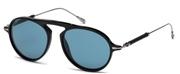 खरीदें अथवा मॉडल Tods Eyewear के चित्र को बड़ा कर देखें TO0205-01V.