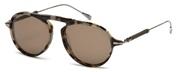 खरीदें अथवा मॉडल Tods Eyewear के चित्र को बड़ा कर देखें TO0205-56E.