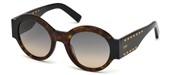 खरीदें अथवा मॉडल Tods Eyewear के चित्र को बड़ा कर देखें TO0212-52B.