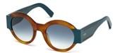 खरीदें अथवा मॉडल Tods Eyewear के चित्र को बड़ा कर देखें TO0212-53W.