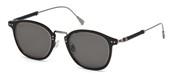 खरीदें अथवा मॉडल Tods Eyewear के चित्र को बड़ा कर देखें TO0218-01D.