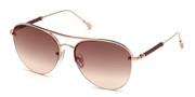 खरीदें अथवा मॉडल Tods Eyewear के चित्र को बड़ा कर देखें TO0233-33G.