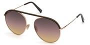 खरीदें अथवा मॉडल Tods Eyewear के चित्र को बड़ा कर देखें TO0273-28C.