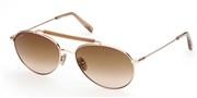 खरीदें अथवा मॉडल Tods Eyewear के चित्र को बड़ा कर देखें TO0282-28F.