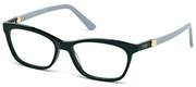 खरीदें अथवा मॉडल Tods Eyewear के चित्र को बड़ा कर देखें TO5143-098.