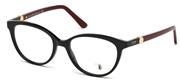 खरीदें अथवा मॉडल Tods Eyewear के चित्र को बड़ा कर देखें TO5144-005.