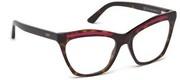 खरीदें अथवा मॉडल Tods Eyewear के चित्र को बड़ा कर देखें TO5154-052.