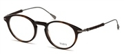 खरीदें अथवा मॉडल Tods Eyewear के चित्र को बड़ा कर देखें TO5170-054.