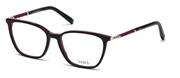 खरीदें अथवा मॉडल Tods Eyewear के चित्र को बड़ा कर देखें TO5171-005.