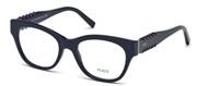 खरीदें अथवा मॉडल Tods Eyewear के चित्र को बड़ा कर देखें TO5174-090.