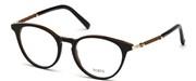 खरीदें अथवा मॉडल Tods Eyewear के चित्र को बड़ा कर देखें TO5184-005.