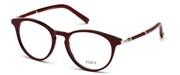 खरीदें अथवा मॉडल Tods Eyewear के चित्र को बड़ा कर देखें TO5184-071.
